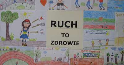 Ruch to zdrowie !!!